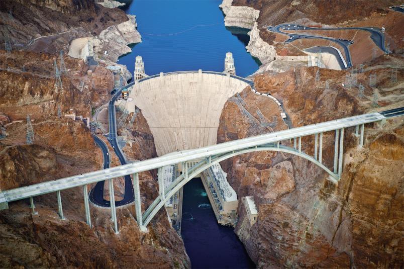 246 hoover dam bypass 4270