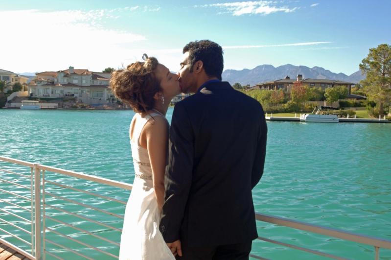 MARIAGE A LAS VEGAS
