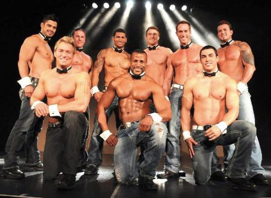 Chippendales 724 588a