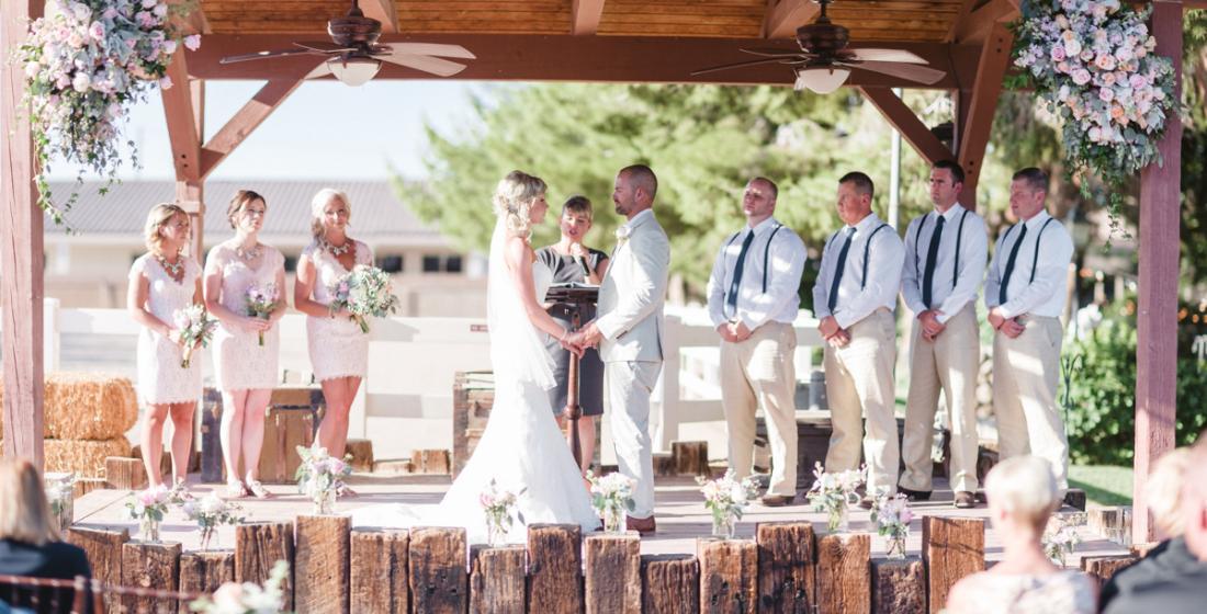 MARIAGE LEGEND RANCH