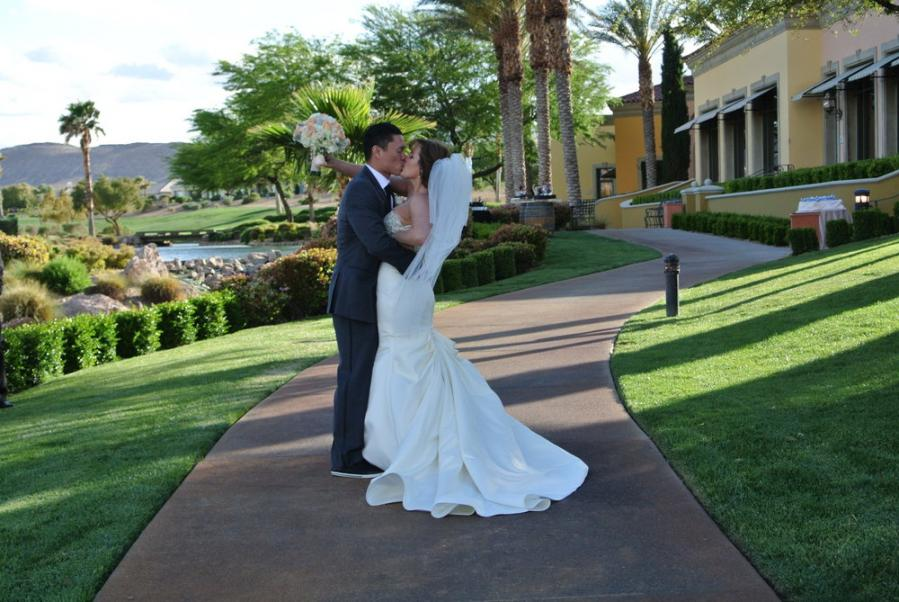 WEDDING PLANNER LAS VEGAS