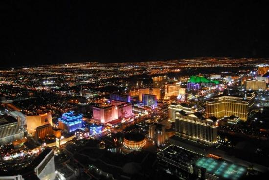 Las vegas night helicopter flight photo 988692 770tall