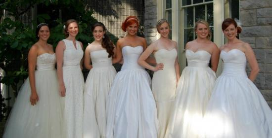 Nashville bridal salon genys bridal 5