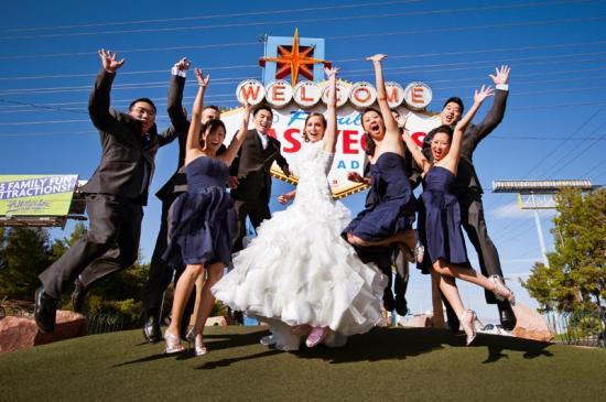 Vegas wedding us wedding us weddings 3
